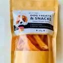 PET Treats Packaging