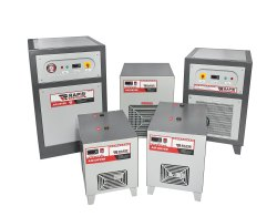 Rapid Oxygen Plant Air Dryer, Capacity: 0-1500cfm, Automation Grade: Automatic