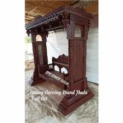 Heavy Carving Swing