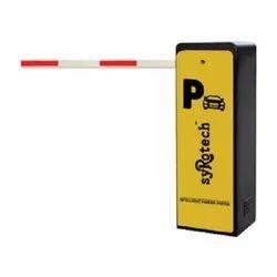 Parking Barrier W Brushless DC Motor (Opening Time 2.5Sec.)