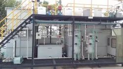 Packaged Sewage Treatment Plant for Hospital