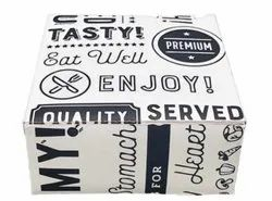 Paper Food Packaging Boxes