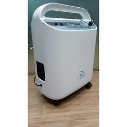 Nareena OCSF-5N Oxygen Concentrator 5 LPM