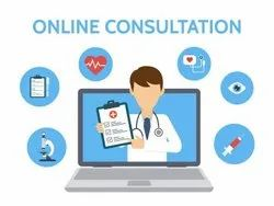Online Doctor Consultation Services