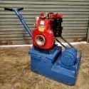 Diesel Plate Compactor