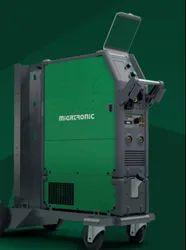 Migatronic Sigma One-400CMIG Welding Machine, 15-400A