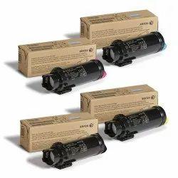 Xerox Phaser 6510 / 6515 Toner Cartridge Standard Capacity C/Y/M