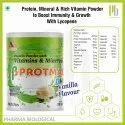 BPROTMAC DHA Vanilla Flavoured