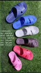 EVA SOLE Daily wear Footwear Kids