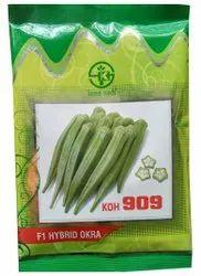 KOH 909 Hybrid Okra Seeds