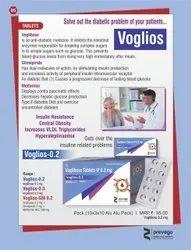 Voglibose Tablets IP