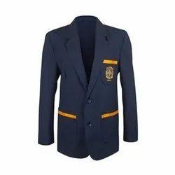 College Uniform Blazer