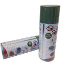 Olive Green Aerosal Spray Paint - Just Spray