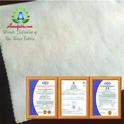 Spunlace Nonwoven Fabric For Industrial Wipes