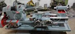 Limax 7 Feet Heavy Duty Lathe Machine