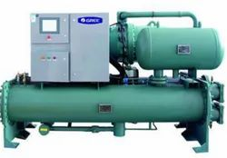 Glycol Chillers