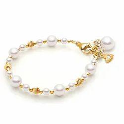 Beaded Bracelet - B003