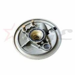 Vespa PX LML Brake Jaw Holder Plate - Reference Part Number - C-4710942
