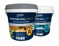 Bostik Moisture Seal Epoxy Water Vapour Barrier