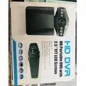 HD DVR Camera