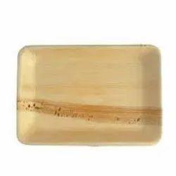 Areca Rectangle Plates