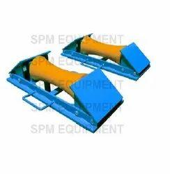 Multidirectional Roller (PU Coated)