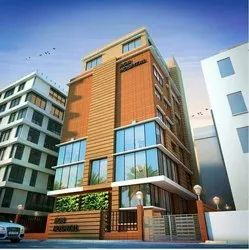 Commercial Architectural Services, in Pan India