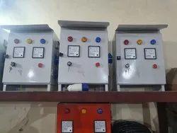 Monkey Hoist Spare Parts Panel