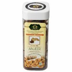 Aala 400g Dry Figs, Packaging Type: Plastic Jar