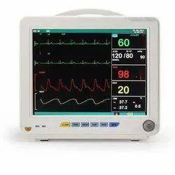 ICU Monitoring System