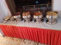 Catering Service, Pan India, Live Counters