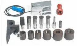 Bar Bending Machine Spare Parts