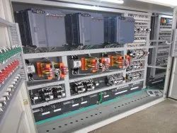 Panel For Industrial Automation