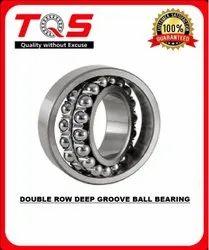 Double Row Deep Groove Ball Bearings