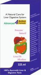 Enzyme Antacid, Liver-ds Alkaslizer Syrup