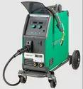 Migatronic Omega-300 C MIG Welding Machine, 15-300A