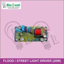20W Street Light / Flood Light Driver