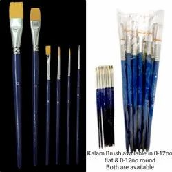 Kalam Brush