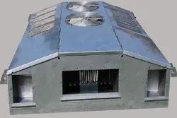 Roof Mounted A/C Package Unit