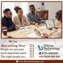 Skilled Manpower Recruitment Services