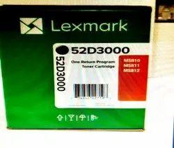 Genuine Lexmark 52D3000 523 Toner