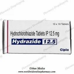 Hydrochlorothiazide Tablets