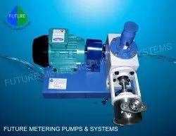 High Pressure Plunger Pump