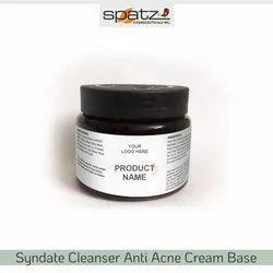 Syndate Cleanser Anti Acne Cream Base
