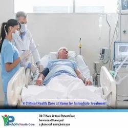 Critical Health Care Service