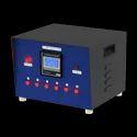 6 Zone Ramp/Soak PWHT Temperature Controller PRC-6000