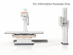 Digital Radiography X-Ray Systems