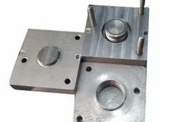 Ball Bearing Compression Moulding Dies