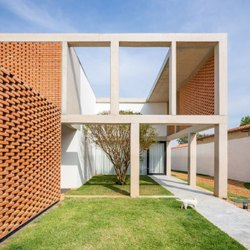 Concrete Beam Structural Frames