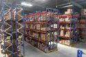 Industrial Warehouse Storage Racks